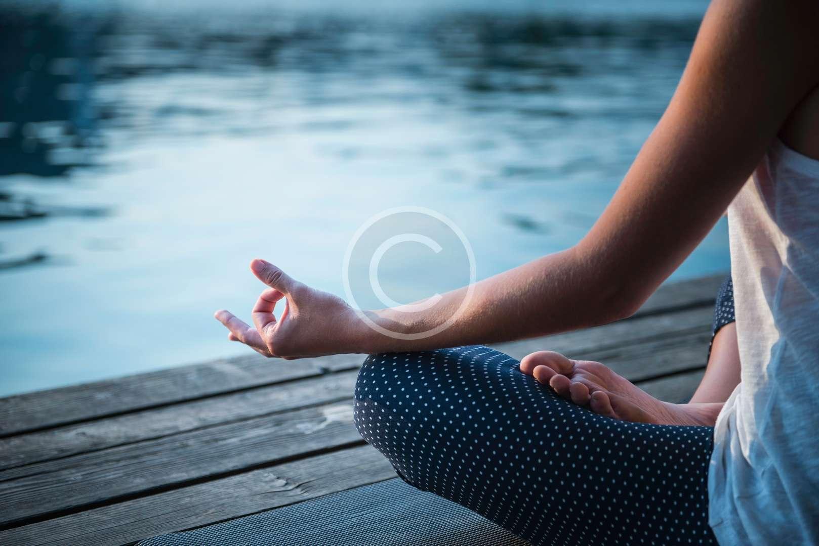 Advanced Meditation Program