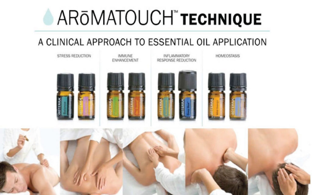 Aromatherapy Massage Alexander Rey Discover Your Heart