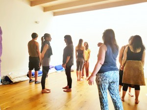 Cacao Ceremony Food Dance Holistic Therapies Alex Rey (6)