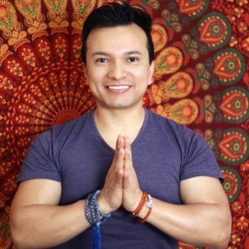 Alex Rey Holistic Massages Bio